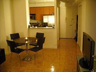 Trabajar y vivir en NYC - Apartamento en Manhattan
