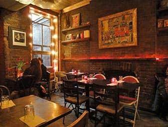 Bagels en NYC - MUD Bagel Bar