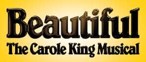 Beautiful The Carole King Musical en Broadway