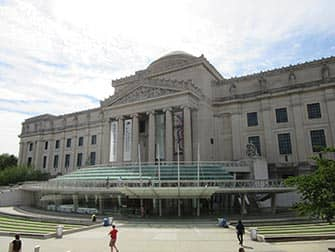 Brooklyn en NYC - Brooklyn Museum