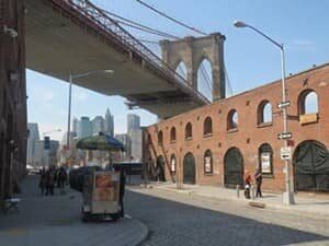 Brooklyn en Nueva York