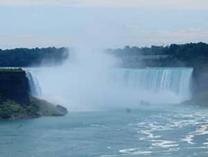Excursion de 2 dias a Niagara Falls