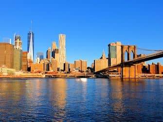 Parques en Nueva York - Brooklyn Bridge Park