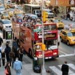 Top 10 en Nueva York - Hop on hop off