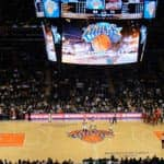 Top 10 en Nueva York - Knicks