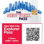 Top 10 en Nueva York - Explorer Pass y New York Pass
