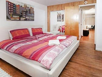 Apartamentos en NYC - Habitacion en Superior Times Square Apartments