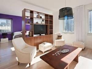 Apartamentos en Nueva York