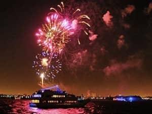 Cruceros de Fin de Ano en Nueva York