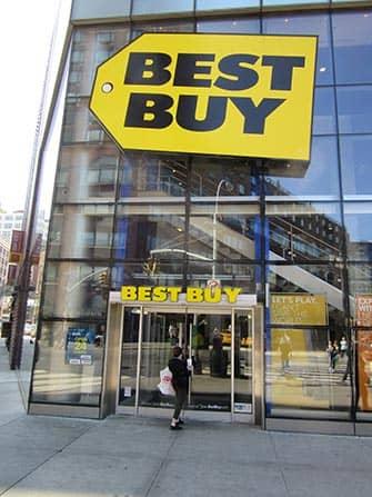 Electronica y Gadgets en NYC - BestBuy