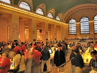 Dispositivos electrónicos y gadgets en Nueva York - Apple Store Grand Central