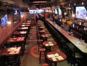 Los mejores bares para ver el futbol en Nueva York - Tonic Bar