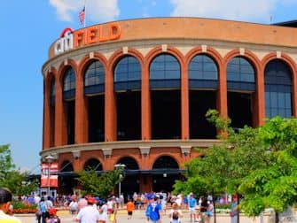 Tickets para los New York Mets - Estadio