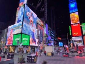 Tour por Nueva York en espanol