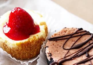Los mejores Cheesecakes de Nueva York