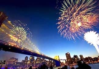 Nueva York en Julio