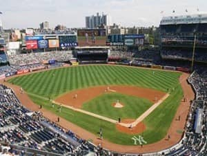 Tickets para los New York Yankees