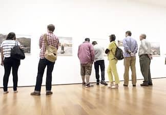 Museos gratuitos los viernes en Nueva York