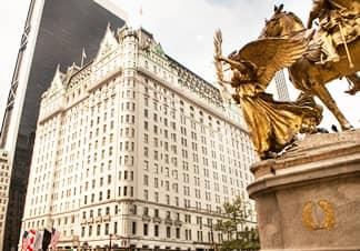 El Hotel Plaza