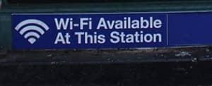Wi Fi gratis en Nueva York