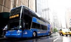 Autobuses interestatales desde y hacia Nueva York