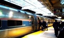 Trenes en Nueva York