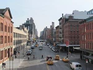 Little Spain en Nueva York