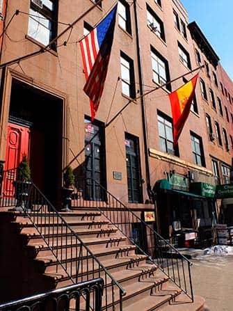 Little Spain en Nueva York - Centro Espanol