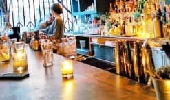 Los mejores bares de cócteles en Nueva York