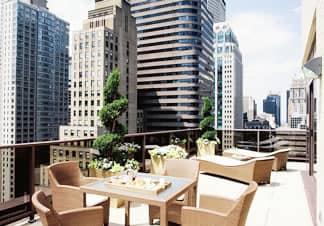 Los mejores hoteles cerca de Naciones Unidas