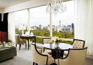 3 hoteles a precios razonables muy cerca de Central Park