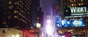 Glee Tour en Nueva York