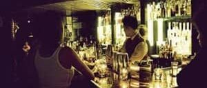 Tour por los bares secretos de Nueva York