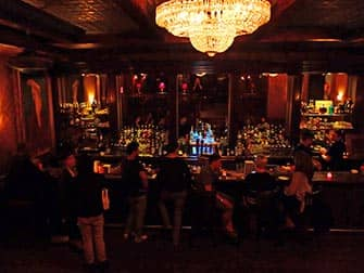 Tour por los bares secretos en Nueva York - Cocktail Bar