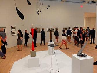 Whitney Museum en Nueva York - exposicion