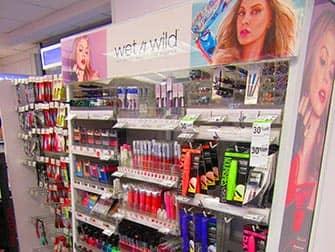 Maquillaje en Nueva York - Wet n Wild
