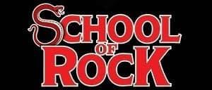 School of Rock en Broadway