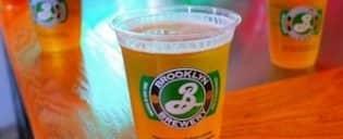 Brooklyn Brewery y tour por cervecerías