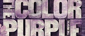 The Color Purple en Broadway