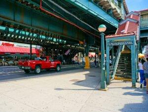 Tour por Brooklyn, Queens y el Bronx