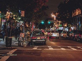 Brooklyn Pub Night Experience - Williamsburg