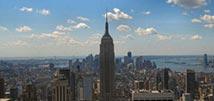 Visita el Empire State Building