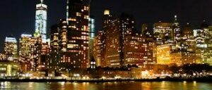 Tour nocturno en Nueva York