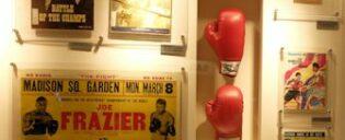 Boxeo en Nueva York