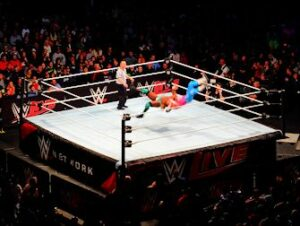 Tickets para WWE Wrestling en Nueva York