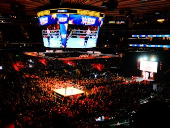Tickets para WWE Wrestling en Nueva York - Espectadores