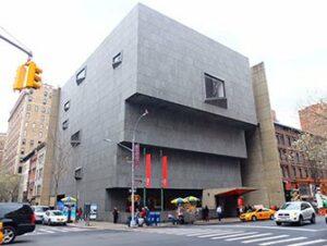 The Met Breuer en Nueva York