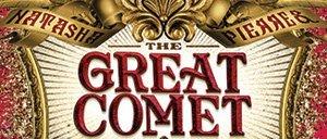 Tickets para Josh Groban en The Great Comet en Broadway