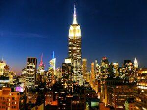 Tour por los rooftop bars en Nueva York