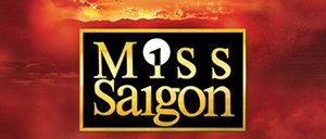 Tickets para Miss Saigon en Broadway